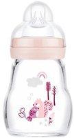 MAM Feel Good Glasflasche (170 ml)