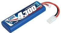 LRP Electronic Lipo Hyper Pack 4300 7,4V 30C Stickpack Hardcase (430208)