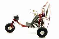 Hacker Motor Para-RC Trike Set RC-Bullix Kit (67001001)