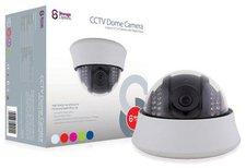 Storage Options CCTV Dome Camera (52401)