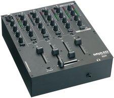 Audiophony MYA5D