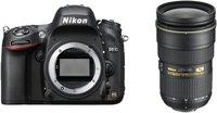 Nikon D610 Kit 24-70 mm [Nikon]