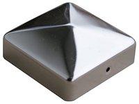 Hadra Pfostenkappe BxT: 101 x 101 mm
