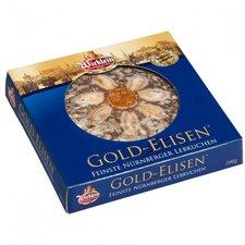 Wicklein Gold-Elisen Präsent-Packung (100 g)