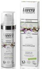 Lavera Faces Bio-Cranberry & Bio-Arganöl Regenerierende Nachtpflege (30 ml)
