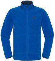 The North Face Men's 100 Glacier Full Zip Fleece Jacket Nautical Blue