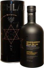 Bruichladdich Black Art Edition 04.1 0,7l 49.2%