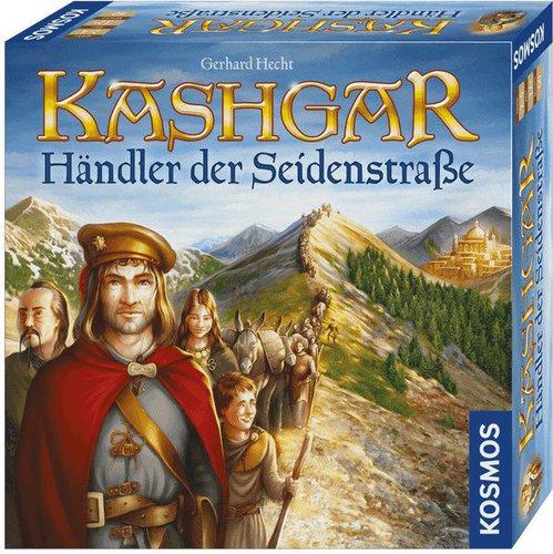 Kosmos Kashgar - Händler der Seidenstraße