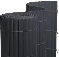 Jarolift Sichtschutzmatte PVC HxB: 90 x 500 cm