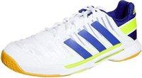 Adidas Adipower Stabil 10.1 running white/ electricity/ hero ink