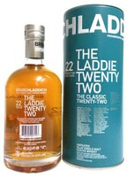 Bruichladdich The Laddie Twenty Two 0,7l 46%