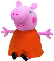 TY Beanie Buddies - Peppa Pig Mummy Pig