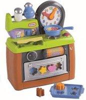 Little Tikes Kleine Spiel-Küche