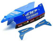 Team Associated SC10B Karosserie TEAM AE (91216)