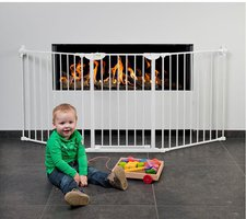 Childwood Fire Guard Kamingitter (60 - 300 cm)