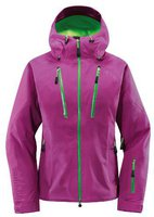 Vaude Women's Cheilon Stretch Jacket II