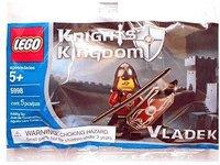 LEGO Knights Kingdom - Lord Vladek (5998)