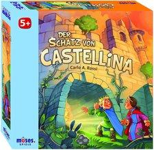 Moses Der Schatz von Castellina