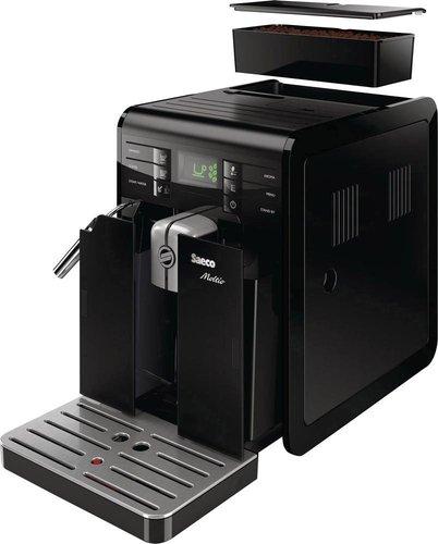 Saeco Moltio schwarz HD8766/01