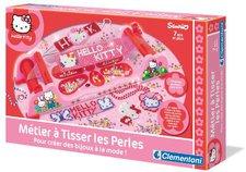 Clementoni Hello Kitty Perlenmaschine (62106)