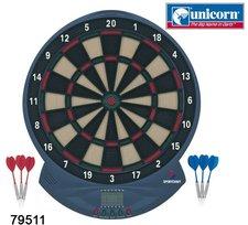 Unicorn Darts eBristle® Electronic Dartboard