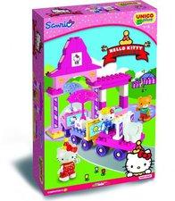 BIG PlayBig Bloxx Hello Kitty 8689