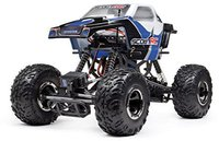 LRP Electronic Maverick Scout RC Karosserie mit Decals (MV25049)