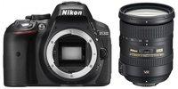 Nikon D5300 Kit 18-200 mm [Nikon]