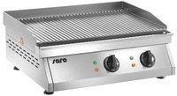 Saro Elektro-Griddleplatte FRY TOP GH610 R