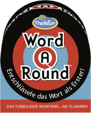 Thinkfun Word A Round (deutsch)