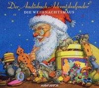 Audiobuch Die Weihnachtsmaus Audiobuch-Adventskalender