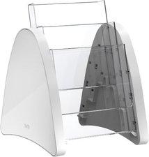 Helit 3er Tisch-Prospekthalter A5 (H62706)
