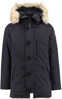 Canada Goose Chateau Parka Men Navy