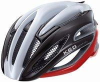 KED Wayron weiß-schwarz-rot