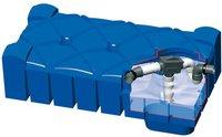 Rewatec Filtertank F-Line 1500 L (RWFT1501)