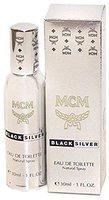 MCM Black Silver Eau de Toilette (30 ml)