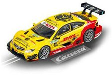 Carrera Evolution - AMG-Mercedes C-Coupe DTM D.Coulthard No.19 (27441)