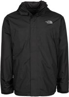The North Face Men's Mountain Light Triclimate Jacket Tnf Black