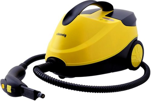 H. Koenig NV6200 Steam Cleaner
