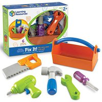 Learning Resources New Sprouts Werkzeugkoffer (9230)