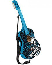 Lexibook Klassische Gitarre Monster High (K2000MH)