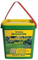 Beckmann - Im Garten Herbstrasendünger 5 kg