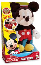 IMC Toys Happy Sounds Mickey