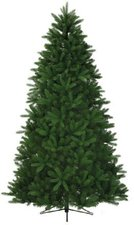 Kaemingk Bergen Spruce EasySU PE PVC 150 cm grün