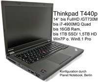 Lenovo ThinkPad T440p (20AN0079)