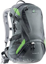 Deuter Futura 28 granite-fire
