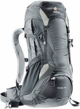 Deuter Futura 32 black-granite