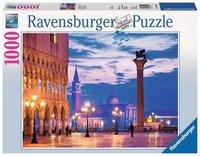 Ravensburger Stimmungsvolles Venedig (1000 Teile)