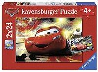 Ravensburger Disney Cars - Großer Auftritt (2 x 24 Teile)
