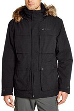 Vaude Men's Lhasa 3in1 Jacket III Black